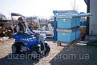 Сельскохозяйственное навесное оборудование Multione, фото 1