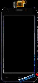 Тачскрин (сенсор) DEX GS-501, black (чёрный)