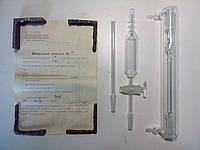 Вискозиметр ВПЖ-2, диаметр капилляра 0.73 мм