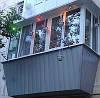 Балконы, лоджии, остекление, отделка