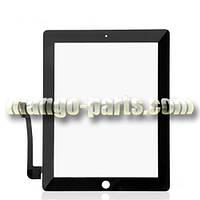 Тачскрин/Сенсор  iPad 3/iPad 4 черный high copy