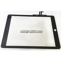 Тачскрин/Сенсор  iPad 5 air черный оригинал