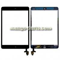 Тачскрин/Сенсор  iPad mini/mini 2 черный high copy