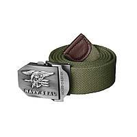 Ремень Helikon-Tex® NAVY SEALs Belt - Олива