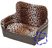М'який диван для собак «Джек» розмір: 45*32*36 см