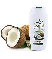 Шампунь с маслом кокоса Rain Coconut Care