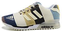 Женские кроссовки Adidas ZX Flux 2.0, aдидас флюкс