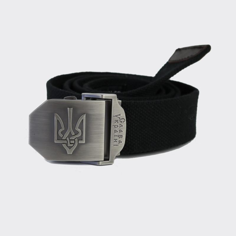 Ремень Helikon-Tex® Ukraine Belt - Черный