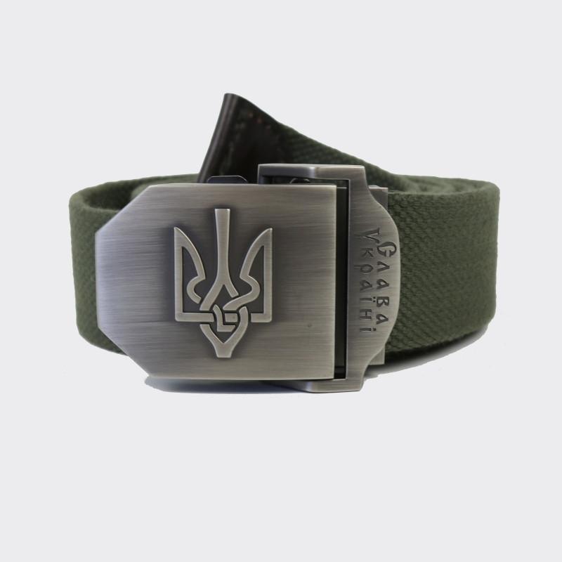 Ремень Helikon-Tex® Ukraine Belt - Олива