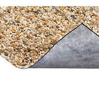 Пленка имитирующая камень OASE, ширина - 0,6м (песочная)