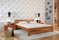 Кровать из щита бука Симфония