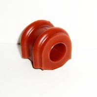 Втулка стабилизатора переднего полиуретан HYUNDAI TUCSON ID=23.5mm OEM:54813-2E100