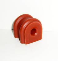 Втулка стабилизатора заднего KIA SPORTAGE ID=14.8mm OEM:55513-2E000
