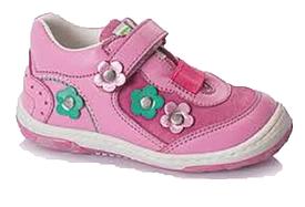 Детские ортопедические кроссовки Minimen для девочек р. 21, 22, 23, 24