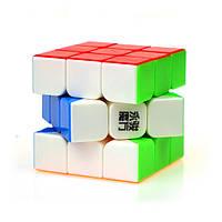 Кубик Рубика 3х3 MoYu YJ YuLong Цветной