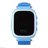 Smart Watch Q60 детские умные часы - телефон GPS/A-GPS/GSM/LBS