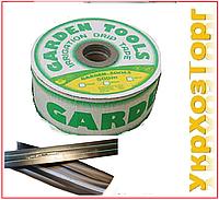 Капельная лента Garden Tools (щелевая) 20 см 500 м