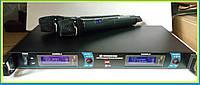 Микрофоны SENNHEISER e912 UHF-радиосистема