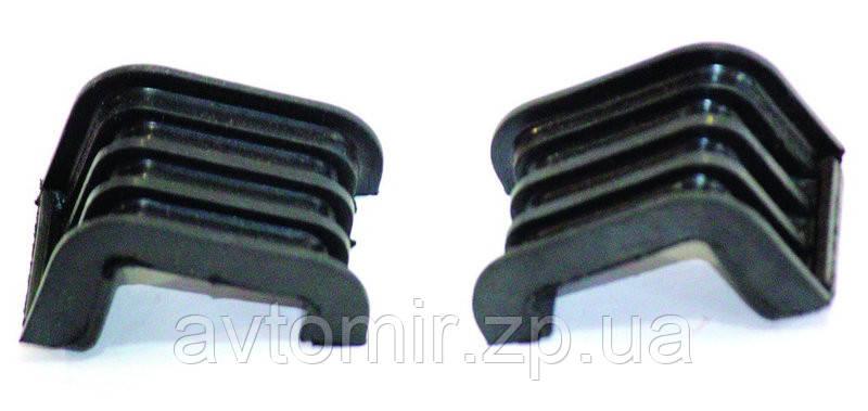 Подушка радиатора нижняя Ваз 2101-2107 БРТ