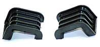 Подушка радиатора нижняя Ваз 2101-2107 БРТ, фото 1