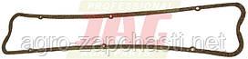 Прокладка клапанной крышки двигателя 708х140, 74-15 [Bepco]