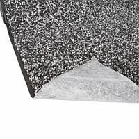 Пленка имитирующая камень OASE, ширина 1,2м (серый гранит)