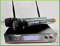 Ручная радиосистема SHURE  U180