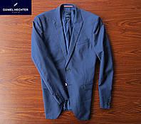 Красивый и стильный мужской пиджак французского бренда Daniel Hechter (54/XL)