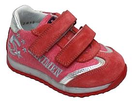 Детские ортопедические кроссовки Minimen для девочек р. 20, 21, 22, 23, 24