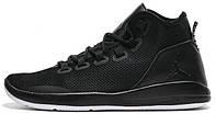 Баскетбольные кроссовки Nike Air Jordan Reveal Black, Найк Аир Джордан черные