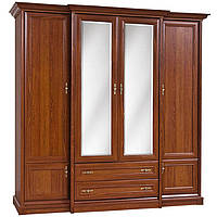 Шкаф Кантри 4Д (SM), шкаф 4х дверный