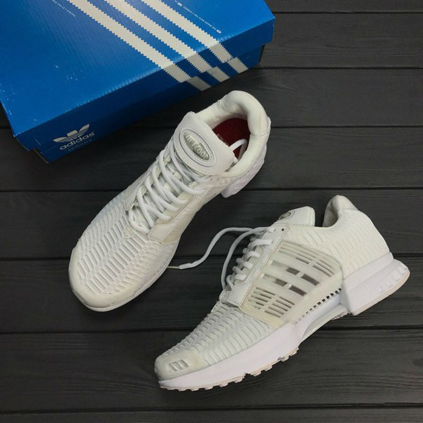 Кроссовки adidas Originals ClimaCool White