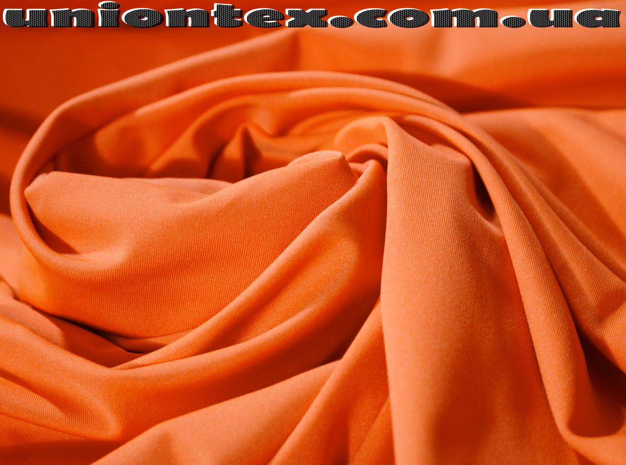 Микродайвинг ярко-оранжевый
