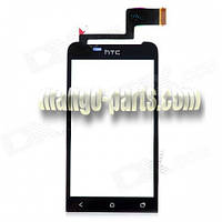 Тачскрин/Сенсор  HTC T320e One V черный high copy