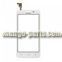 Тачскрин/Сенсор HuaweI  Y511-U30 Dual Sim белый high copy