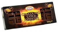 Черный шоколад Dolciando Cioccolato Extra Fondente Италия 500 г