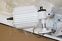 Ветрогенератор 840w max, 24v, вес 24кг, ветряк на дачу дом кемпинг пасеку