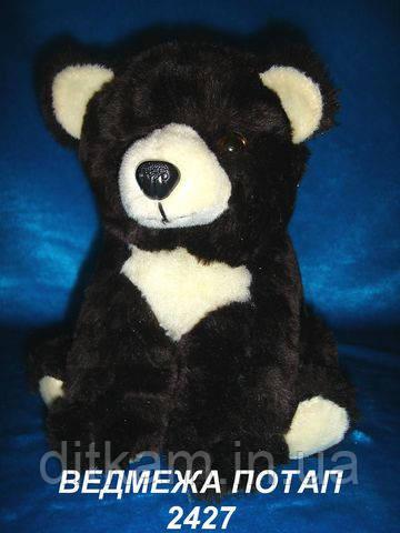 Мягкая игрушка медвежонок Потап (30см)
