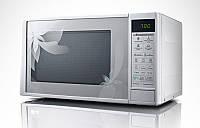 Микроволновая печь Гриль LG  MH 6043 DAC авторский дизайн