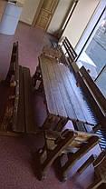 Деревянные столы стулья для ресторана кафе, фото 3