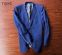 Стильный и красивый мужской пиджак Next (52/L)