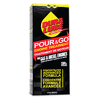 Присадка Dura Lube® Pour & Go с SR3 в моторное масло ✔ 355мл.