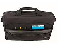 "Сумка для ноутбука 15.6"" Grand-X SB-129, Black"
