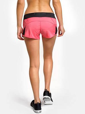 Спортивні шорти Peresvit Air Motion women's Shorts Raspberry, фото 2