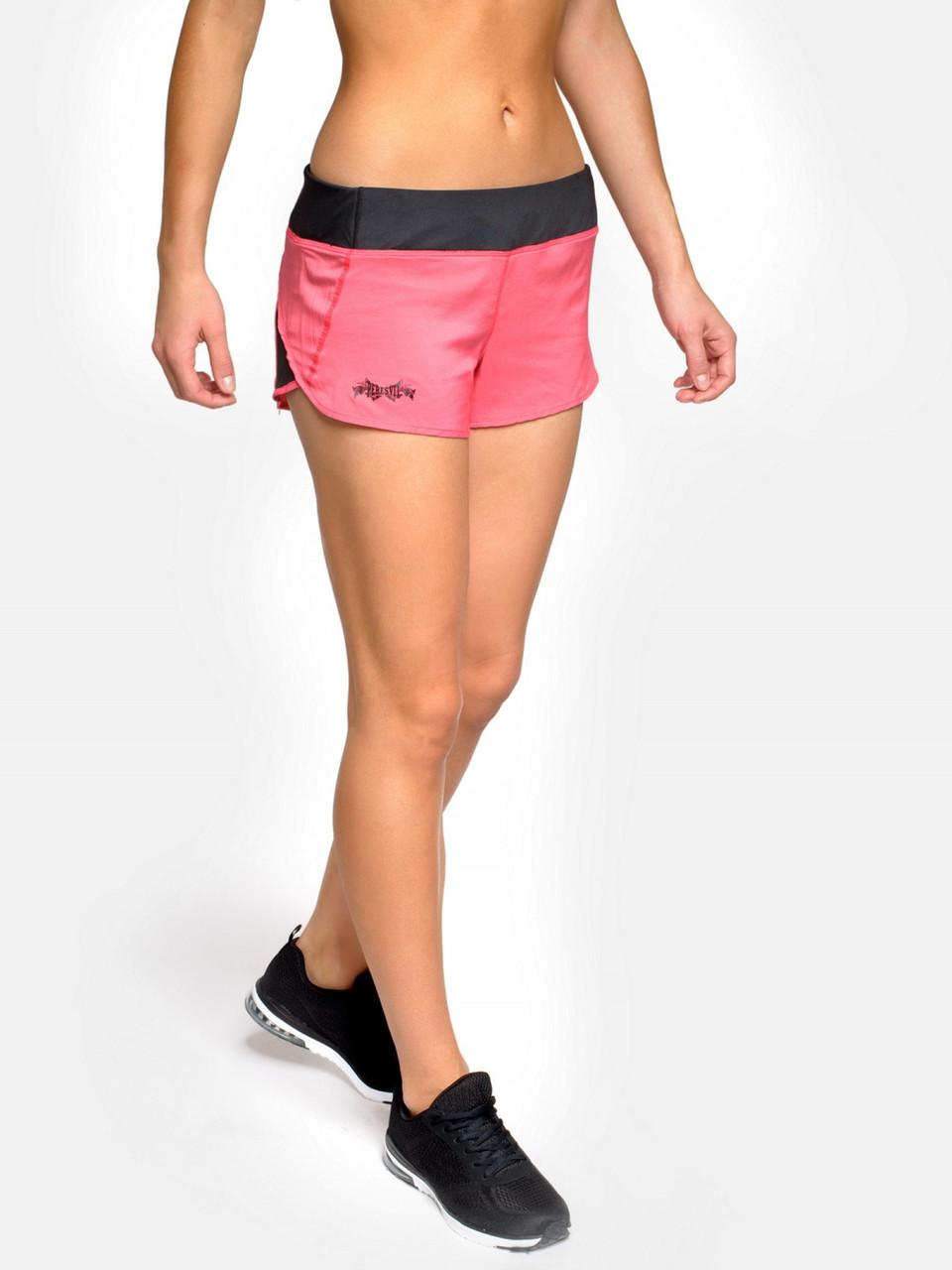 Спортивные шорты Peresvit Air Motion Women's Shorts Raspberry
