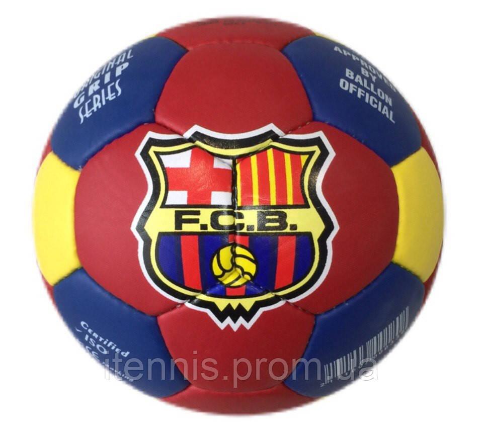 Футбольный мяч BARCELONA2