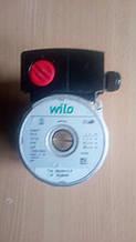 Циркуляционный насос Willo RS25/4-3P (голова).