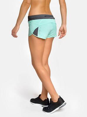 Спортивні шорти Peresvit Air Motion women's Shorts Mint, фото 2