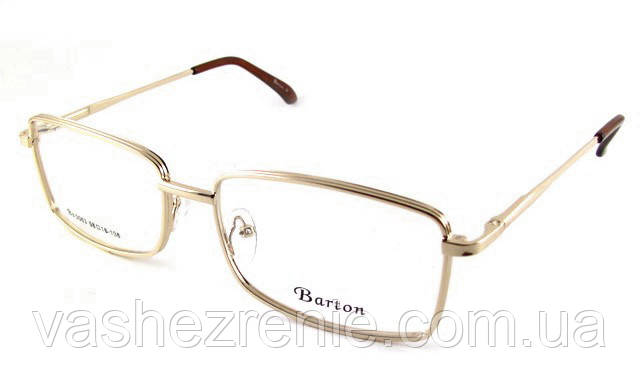 Оправа мужская Barton 0414.