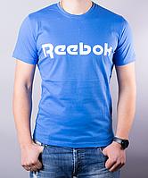"Качественная мужская футболка ""REEBOK 101"""